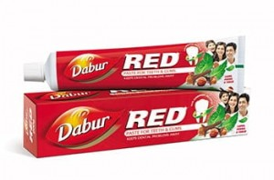 Dabur Red pasta do zębów 200 ml